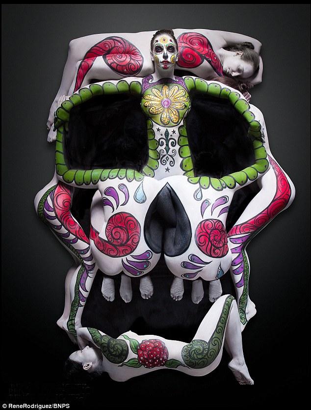 Dia de los Muertos - 31 Oct & 1 Nov