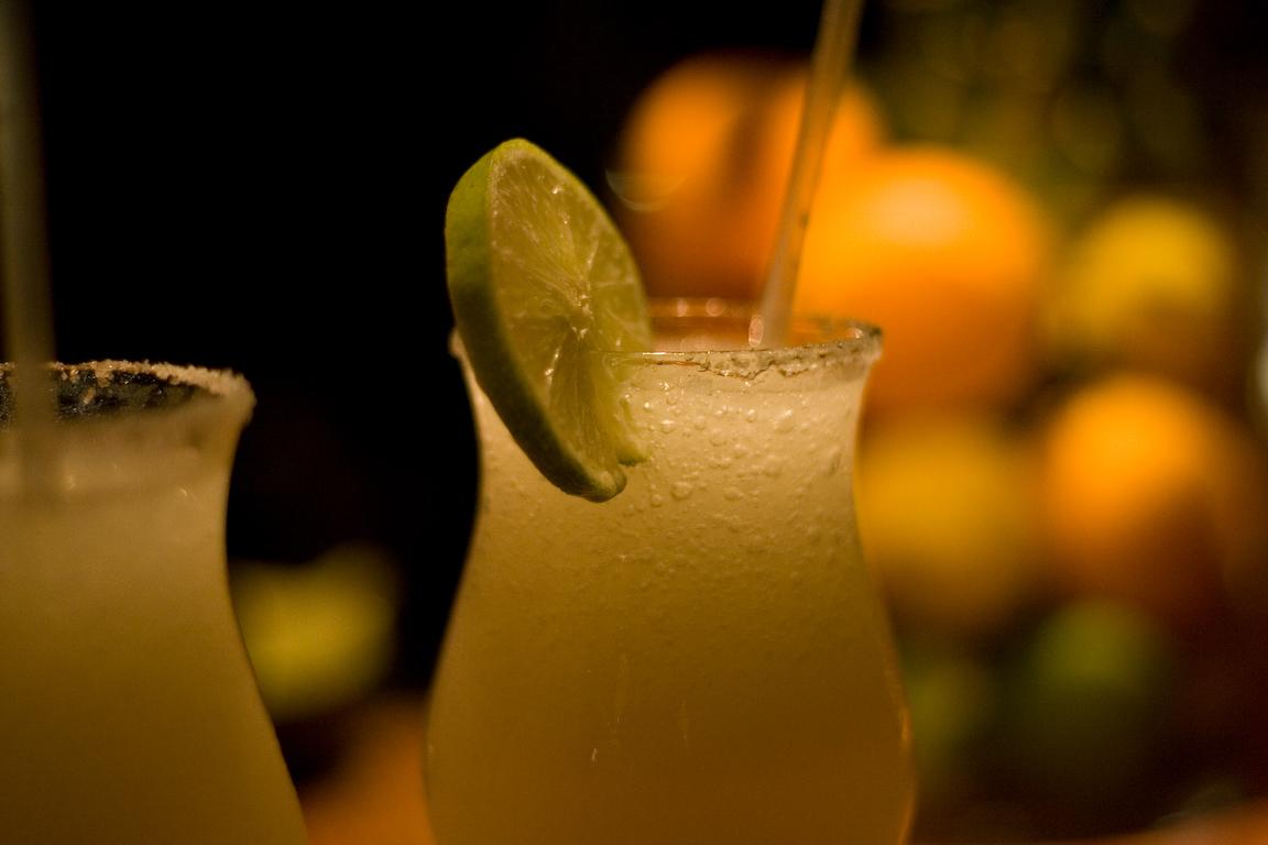 Margarita Nights - Thursdays